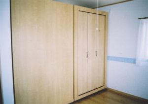 洋室・クローゼット