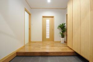 玄関・玄関ホール